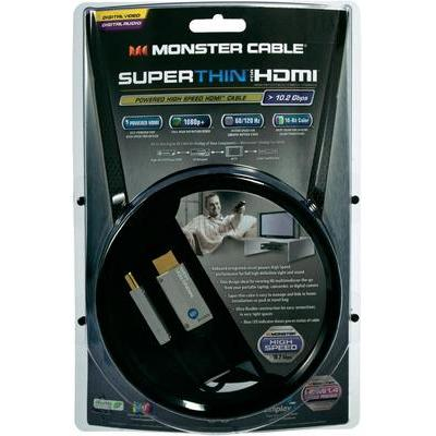 HDMI кабель Monster cable 2 m  (140437)